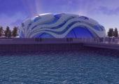 三维建筑动画制作